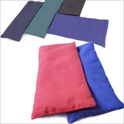 Eye Pillow - Relieve stressed and tied eyes