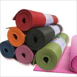 Yoga mats - super anti slippery